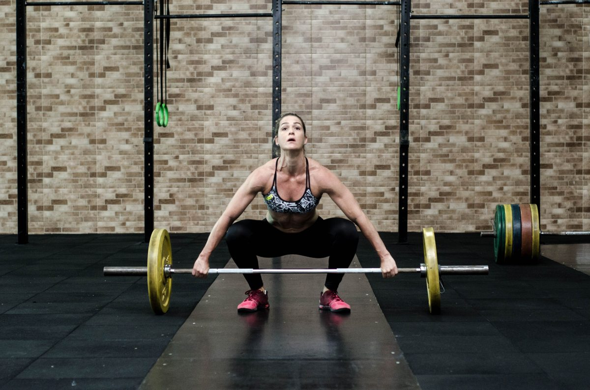 Do Women Need To Train Differently?