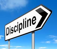 Spartan Lifestyle: DevelopDiscipline